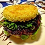 Next food phenom poised to spawn copycats: ramen burgers