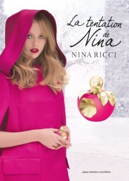 Nina Ricci and Ladurée launch complementary fragrance and macaron