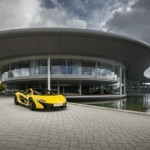 McLaren confirms P1 performance figures as deliveries begin
