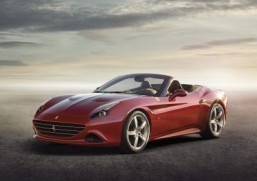 Ferrari raises the roof and the performance stakes with the California T