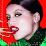 Kenneth Willardt's 'The Beauty Book' comes with AR app