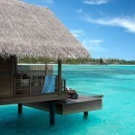 Shangri-La creates ultimate travel package to Maldives for affluent Chinese