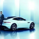 David Beckham signs as Jaguar's brand ambassador to China