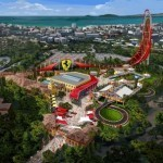 Ferrari announces first European theme park in Spain