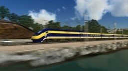 California High-Speed Rail Authority ©California High-Speed Rail Authority
