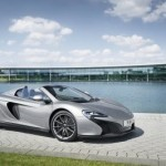 McLaren launches special 'bespoke' edition of its 650S coupé and Spider
