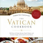 Vatican cookbook dishes on favorite papal dishes