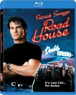 """Road House"" showed a tougher side of Patrick Swayze. ©All Rights Reserved"