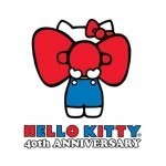 Hello Kitty turns 40 and stars in museum exhibition