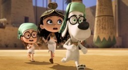 Still of 'Mr. Peabody and Sherman' (2014) ©2014 DreamWorks Animation. All Rights Reserved.