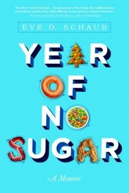 New book details one family's sugar-free year