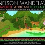 Nelson Mandela: his contributions to literature