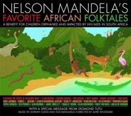 Nelson Mandela's Favorite African Folktales ©All Rights Reserved