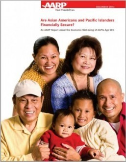 Watch AARP webinar on Asian Americans & Pacific Islanders age 50-plus