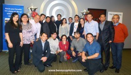 ABS-CBN opens new Glendale office