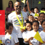 Apl.de.ap Foundation International donates ophthalmology equipment to medical center in Davao City