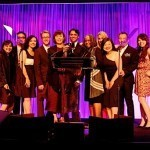 First Ever Advertising Award for Asian American Work