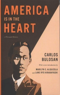 Bookshop celebrates Carlos Bulosan on Filipino American History Month