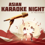 Holiday Celebration: Asian Karaoke Night at Pechanga Resort & Casino