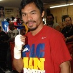 Pacquiao's Holy Week message: Forgiveness