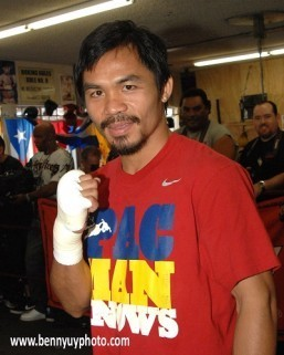 A list of top individual tax-payers for 2013, posted on the Bureau of Internal Revenue website, put Manny Pacquiao at number one with 3.72 million in taxes paid. Pacquiao, who also just bought the former house of Jennifer Lopez, will face Floyd Mayweather Jr. on May 2 at MGM Grand Arena in Las Vegas.