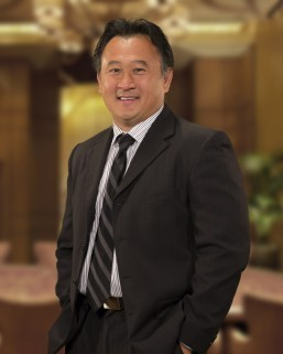 Chau Ly, Pechanga's new Manager for Asian Marketing