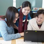 Advancing Justice- LA study on Asian-Americans' access to higher education