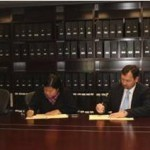 PHL Consulate General Signs Alliance with Texas Department of Labor's OSHA