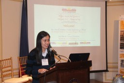 Istorya-DC 2016 symposium talks Philippine cuisine, gastrodiplomacy
