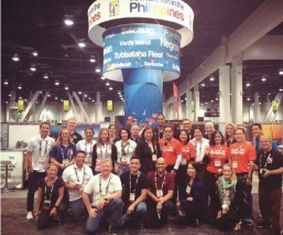 PHL wraps up a successful participation at DEMA Show 2014