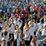 Greater LA Heart & Stroke Walk Celebrates Healthy Hearts and Saving Lives