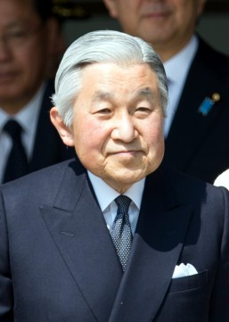 Japanese gov't plans to prepare legal framework for Emperor's abdication