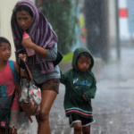 Filipino-American Community Pitches in Relief Efforts
