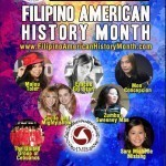 FilAm History Month Kicks Off Oct 3 at South Bay Pavilion