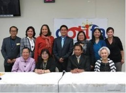 Franchising and Business Opportunities Seminar Held at Philippine Consulate General
