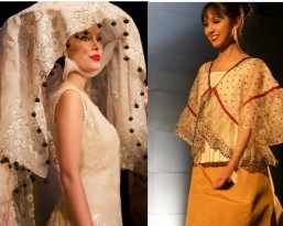 PHL design, textiles and fashion take centerstage at Embassy's National Day Gala Evening