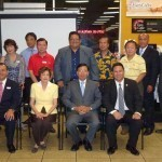 Fil-Am Chamber of Commerce-Southeast Corridor