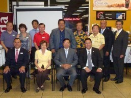 Fil-Am Chamber of Commerce-Southeast Corridor