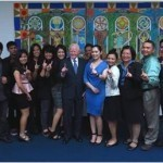 2013 Filipino American Youth Leadership Program (FYLPro)
