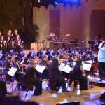 Sylvia La Torre, Anna Maria take FASO show to climax