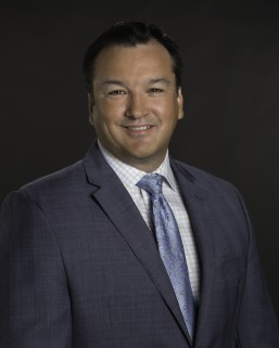 Lee Torres, First-Ever General Manager Promoted from within Pechanga Resort & Casino