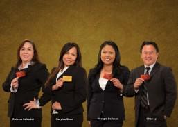 Pechanga Resort & Casino's Dedicated Filipino Host Team Provides You The VIP ADVANTAGE