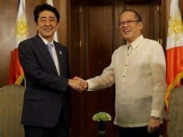Aquino to promote PHL economic interests in meetings with Japanese business leaders in Tokyo visit