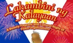 2nd Lakambini Ng Kalayaan Cultural Pageant calls for participants