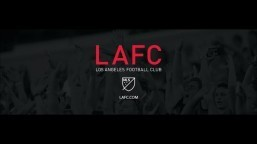 The Los Angeles Football Club, LA's newest professional sports team