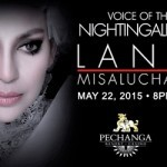 Get free tickets to see Lani Misalucha at the Pechanga Theater