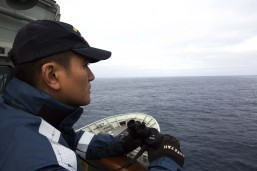 Malaysia says missing jet crashed at sea