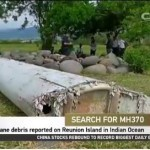 Malaysia Airlines says 'premature' to speculate on  wreckage