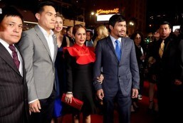 Manny Pacquiao: So faithful