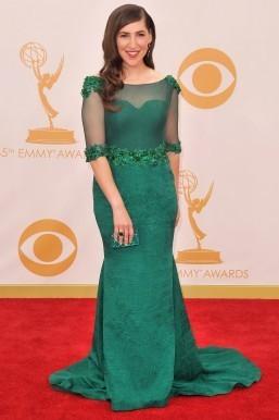 Oliver Tolentino makes a 'big bang' at the Emmys